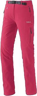 Trangoworld pc007777–2CD-xlc Pantaloni Largo, Donna, Fucsia, XL