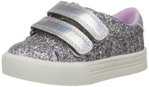 OshKosh B'Gosh Kids' Lucille Girl's Glitter Sneaker