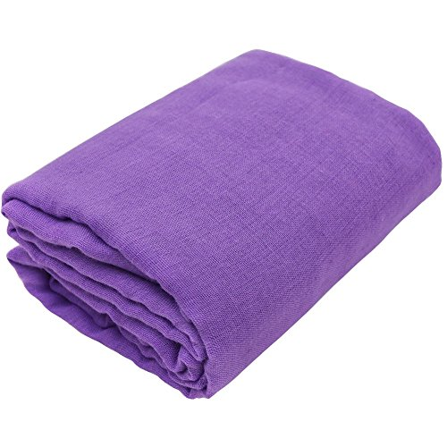 Thing need consider when find newborn cheesecloth wrap purple?
