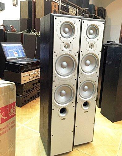 Infinity Primus Three-way dual 6-1/2-Inch Floorstanding Speaker (Black, Each)
