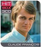 Hit Box Claude François 3CD