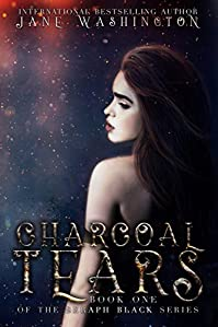 Charcoal Tears by Jane Washington ebook deal