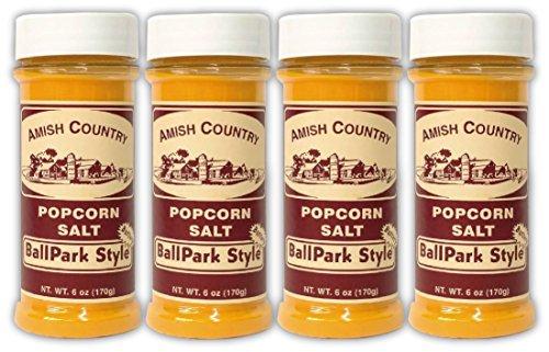 flavored popcorn balls - 3
