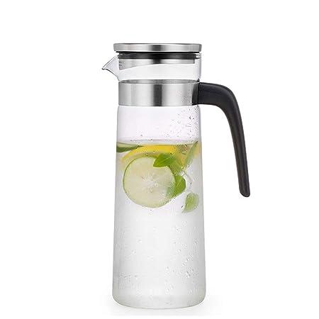 CXF@ Botella de Agua fría de Alta Temperatura del Jugo de la ...