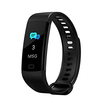 GBVFCDRT Smartwatch Electronic Smart Watch Mujeres Hombres ...