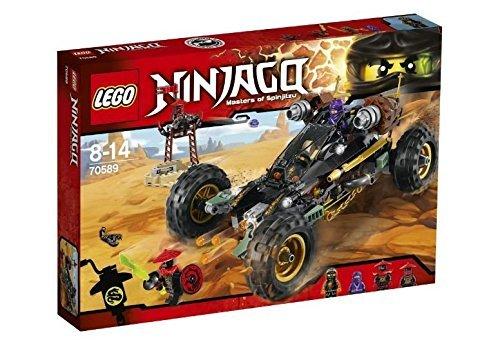 2016 LEGO Ninjago Road Rocker 70589 - 51iQFxaK uL - 2016 LEGO Ninjago Road Rocker 70589