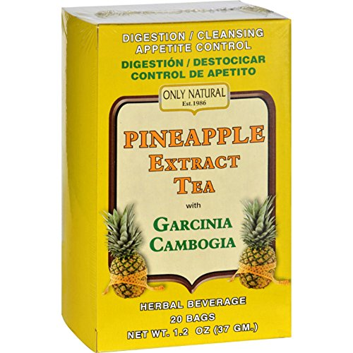 extract pineapple - 8