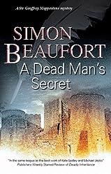 A Dead Man's Secret (A Sir Geoffrey Mappestone Mystery)