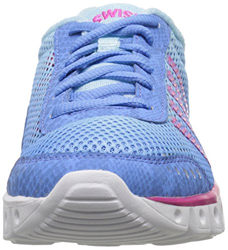 Performance Littleboyblue K Athletic Zapatillas Azul Swiss X Blau Clearwater CMF Purpl lite Deporte de Mujer 7w5TZgxw