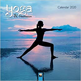 Yoga & Meditation 2020: Original Flame Tree Publishing ...