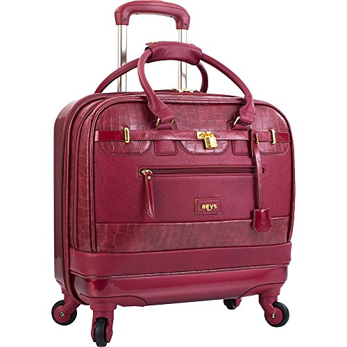 heys-america-mode-executive-business-case-red
