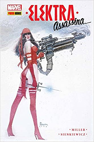 Elektra – Assassina