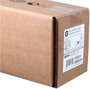 HP Universal Matte Acabado Papel Bond: Amazon.es: Oficina y papelería