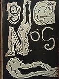 img - for Signos.en la expresion de los pueblos,revista,grafica,pentagrama,letra,mayo-diciembre de 1974,numero,15,dedicada a los mitos cubanos. book / textbook / text book