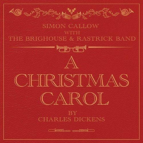 Simon Callow - Christmas Carol