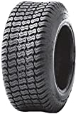 ONE Tubeless 15x6.00-6 Turf Tire 4 Ply Lawn Mower Tractor