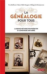 """Afficher """"La généalogie pour tous"""""""