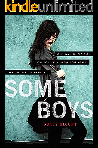 Some Boys Ebook Blount Patty Kindle Store Amazon Com