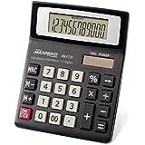 Calculadora Mesa 12 Dígitos Maxprint Preta