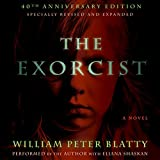 Bargain Audio Book - The Exorcist