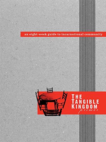 Tangible Kingdom Primer (Missio Publishing)