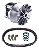 Polaris 300 / 400L / Sport 400 L CVT clutch and belt 1994 1995 1996 1997 1998 1321632