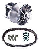Polaris Ranger 500 / Series 11 Primary drive CVT clutch & belt 2004 2005 2006 1321976
