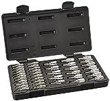 GearWrench 890040 39 Piece Bit Socket Set 1/4-Inch(13mm) & 3/8-Inch(20mm) Drive
