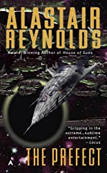 The Prefect (Revelation Space)