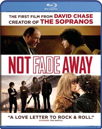 Not Fade Away (Blu-ray +Digital Copy +UltraViolet)