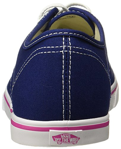 Very Berry Depths Authentic Blue Vans OaqxFwfCn