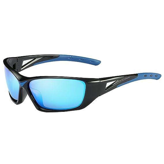 Envolver Polarizado Deportivas Gafas Para Alrededor De Sol 0XwOP8nk