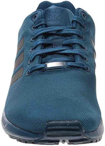 Adidas Zx Flux Chaussures De Sport Pour Hommes S76529 Bleu