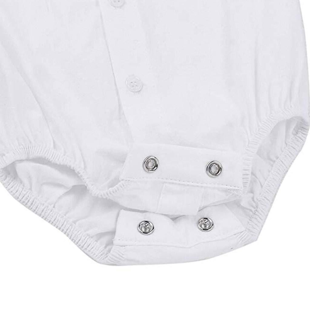 Sunbona - Pelele para bebé, sin mangas, formal, para bodas ...