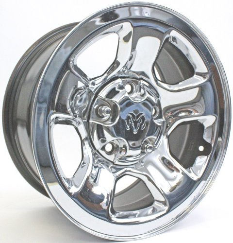 Compare Price To Chrome Rims For Dodge Ram 1500