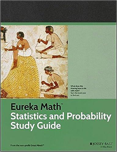 Amazon eureka math statistics and probability study guide eureka math statistics and probability study guide common core mathematics 1st edition fandeluxe Images