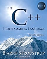 The C++ Programming Language, 4th Edition Front Cover