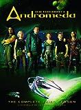Andromeda: Season 3