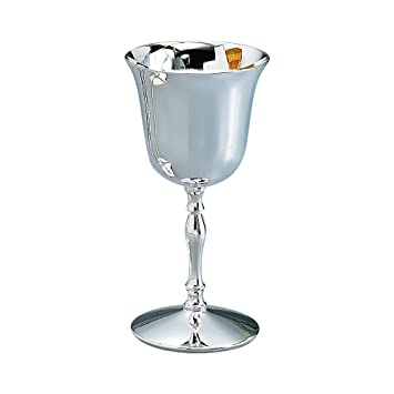 12 oz water goblet water goblet nickel plated