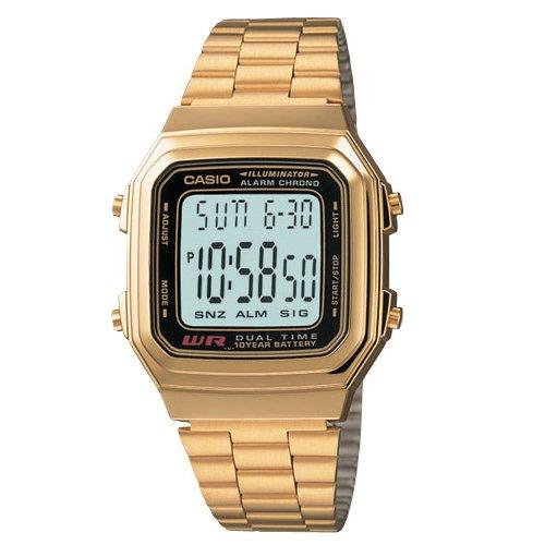 Reloj Casio A-178WG