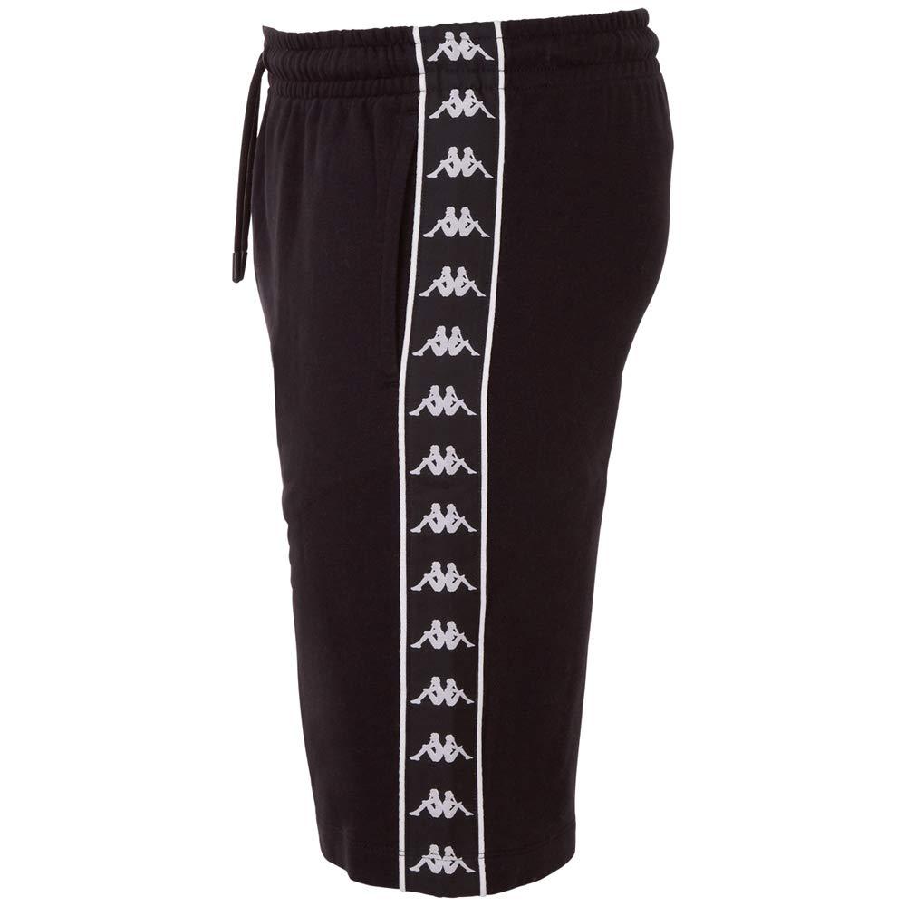Kappa Mens Emilio Shorts
