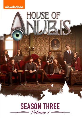 House of Anubis: Season 3 Volume 1]()