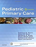 Pediatric Primary Care, 6th Edition Front Cover