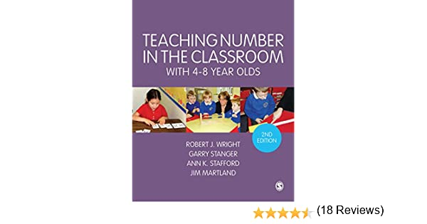 Teaching Number in the Classroom with 4-8 Year Olds (Math Recovery ...