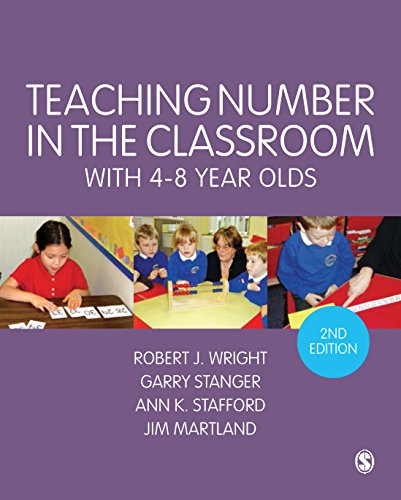 Download Teaching Number in the Classroom with 4-8 Year Olds (Math Recovery) Pdf