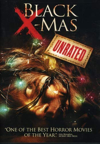 - Black X-Mas (Unrated)