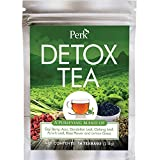 Your search for the perfect detox tea is finally over.When you purchase the Perk Detox Tea today here's what you should do.. When that brown box from Amazon arrives at your door, rip it open the first chance you get. Take out your new detox tea and ...