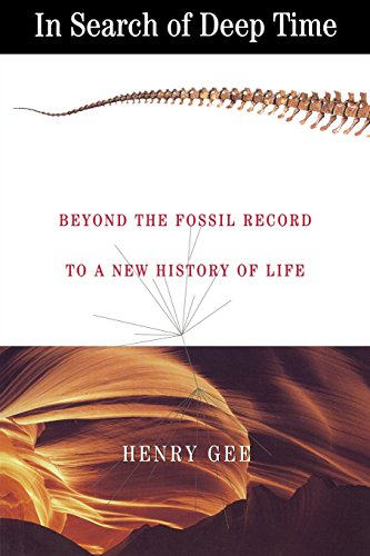 In Search of Deep Time: Beyond the Fossil Record to a New History of Life (Comstock ()