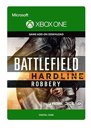 Battlefield: Hardline Robbery - Xbox One Digital Code