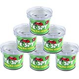 IMZ Critter Cage Magnifying Bug Reviewer, Nature Exploration Toys Insect Magnifier Backyard Explorer (6 packs)